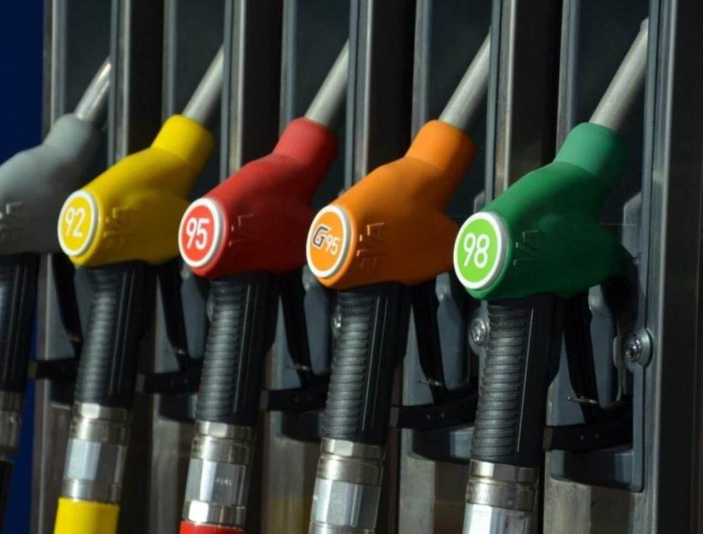 Виды бензина, маркировка и расшифровка